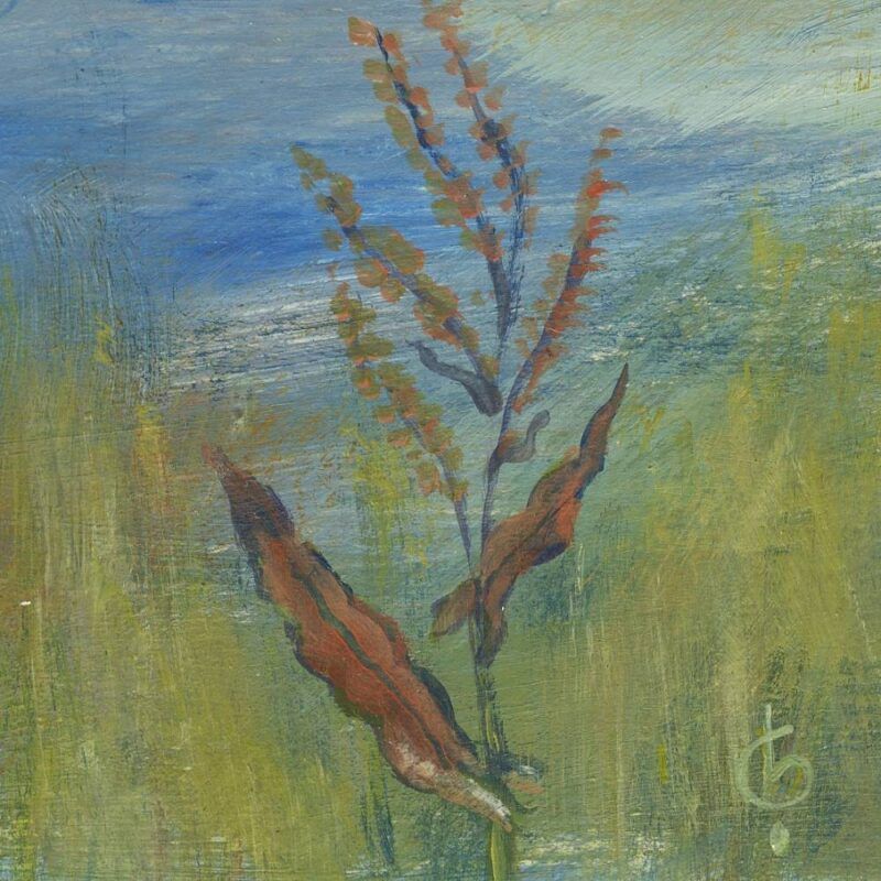 sorrel painting