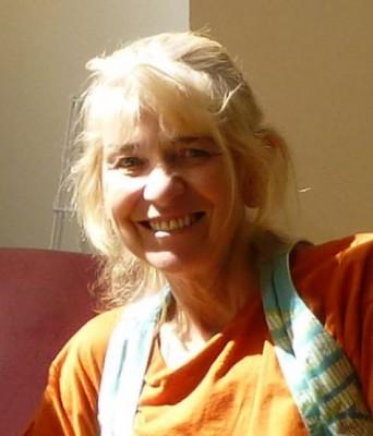 Christina Bonnett - A bit about her art